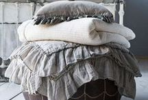 Textiles / If I purchase another cushion ,throw,sheet set or comforter,ahh!my husband will divorce me! / by Nikki hill
