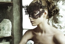 Weddings { Halloween } / Halloween inspiration for the spooky bride and groom's wedding / by UrbanMuse.ca