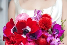 Weddings { Bouquets } / Wedding bouquets in every color and style ! / by UrbanMuse.ca