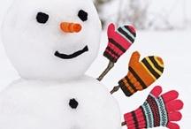 {Celebrate} Christmas fun - falalala / Craft, recipes, decor and plain old pretty christmas ideas.  Ho Ho Ho