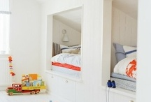 {Home} Bunk & shared rooms at Urban Baby