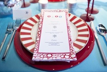 Weddings { Christmas } / All things Christmas and Wedding related ! / by UrbanMuse.ca