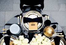 Weddings { New Year's Eve } / Pop champagne for the new year and your new marriage! / by UrbanMuse.ca