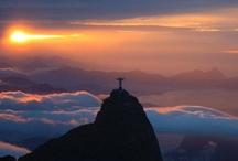 Rio de Janeiro / by Enrique Rayón