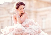 Weddings  { Blush } / by UrbanMuse.ca