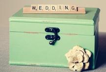 Weddings { Mint } / by UrbanMuse.ca