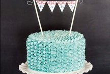 Baby Shower { Blue } / by UrbanMuse.ca