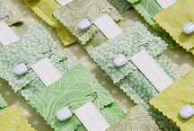 Baby Shower { Green } / by UrbanMuse.ca