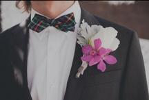 Weddings { Purple } / by UrbanMuse.ca