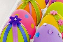Easter / Easter projects for all ages.  / by Kidfolio