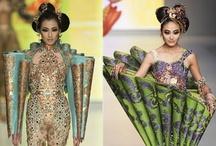 Fashion Fun & Forward / by Kathy Till