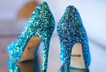 Weddings { Blue } / by UrbanMuse.ca