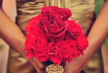 Weddings { Red } / by UrbanMuse.ca