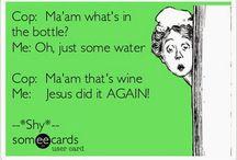 Funny.funny. / L O L :)  / by Jessa Cannon