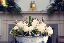 Beautiful Styling,Flowers and Plants / Beautiful ways to present flowers in your home. / by Nikki hill