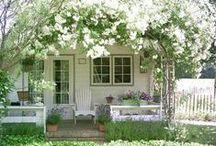 Cottage feeling