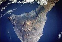 Spain - Canary Islands / by Loes Meijs
