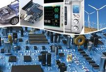 Electronic Components / Catalogs on Electronic Components in the CatalogIndustry - Online Library of Industrial Catalogs