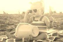 {Seasonal} Summer Lovin' / Loving Summer!