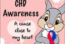 "CHDAwareness / "" CHD Awareness Week is an annual awareness effort to help educate the public about Congenital Heart Defects. Participants include individuals, local support groups, national and local organizations and congenital cardiology centers throughout the world!"""