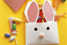 Easter / To help and inspire Easter Activities