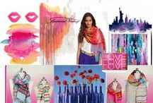 Polyvore Creations : Trend Boards / Fashion Inspired Trend boards