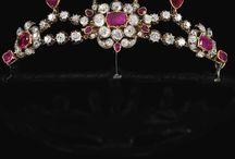 Elite and aristocratic jewels / Jewelry