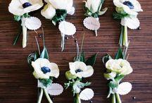 Wedding Flowers / Wedding flower ideas