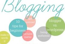 Blogging Tools & Tips