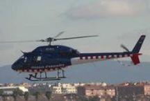 Avions - helicòpters