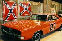 The Dukes of Hazzard.