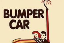 Bumper cars.