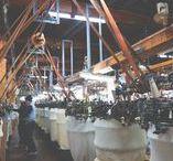 Material Focus | Loopwheeler Cotton