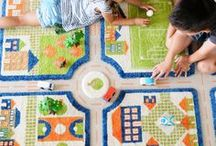 {Play} Imaginative Play / Ideas and products that help spark imagination and interactive play