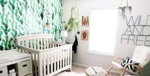{Nursery} A little touch of Nature