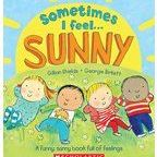 Rx for Summer Reading 2017 ~ Sometimes I Feel Sunny / Celebrating our 8th annual summer campaign with the book Sometimes I Feel Sunny. Get ideas for how you can Read Together and Build a Better World this summer!