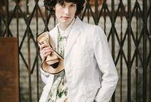 SS17 | Engineered Garments FWK White Look