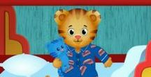 Goodnight, Daniel Tiger! Rx for Summer Reading 2018 / Join us for our 9th annual Rx for Summer Reading campaign!