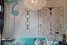 Home Love / Pretties, ideas, inspiration - I like!
