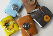 bookmaking. / bookmaking tutorials / by Emily Irby