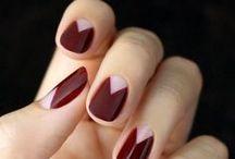 o, nail
