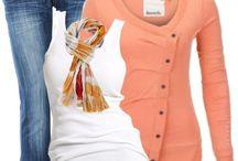 Fashionista! / by Erica Adams
