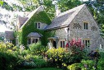 homes I love / by Tina Dobbs