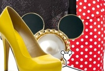 Mouse Kouture / by Disney Sisters