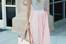 Fashion / by Kirsten