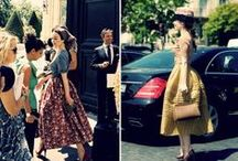 Stylespirations / Style worth stealing