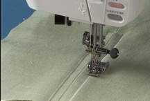 sewing projects / by Lori Siverson