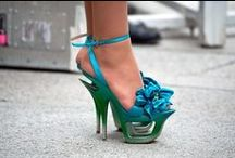 Addicted to High Heels