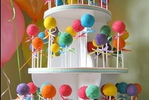 Party Ideas / by Gina Vingiani