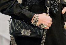 I See; Wardrobe & Wishlist / My most dearest items && addiction to fashion and design! :)